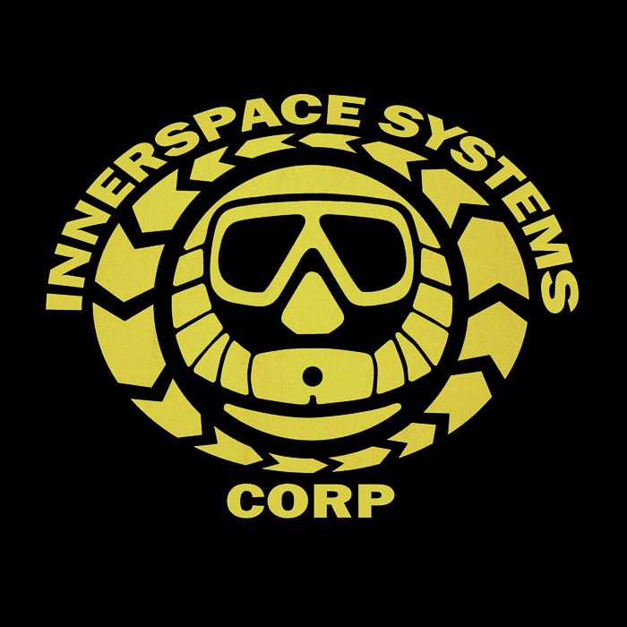 INNERSPACE SYSTEMS CORP / MEGALODON - TIBURON CCR