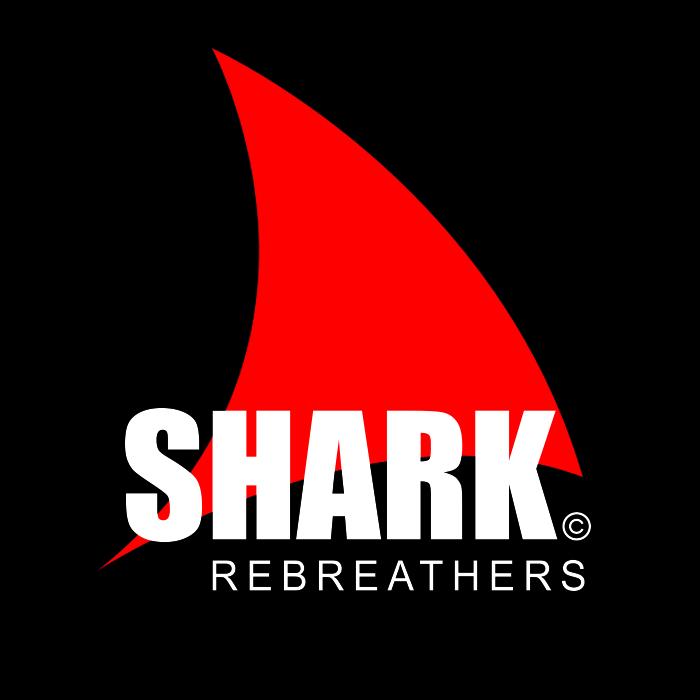 SHARK REBREATHERS