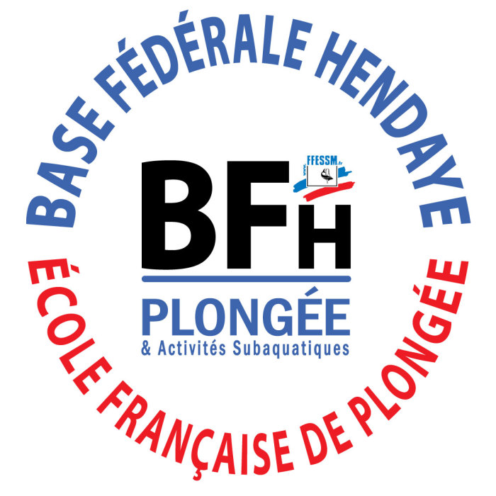 BASE FEDERALE DE PLONGEE HENDAYE