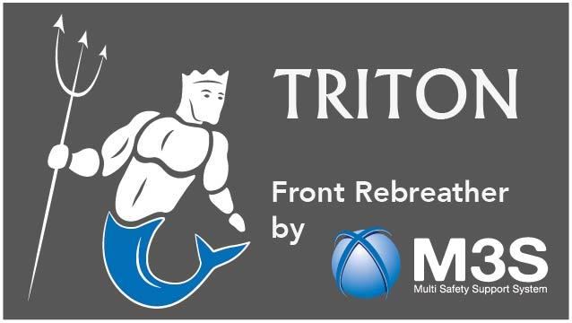 M3S - TRITON CCR
