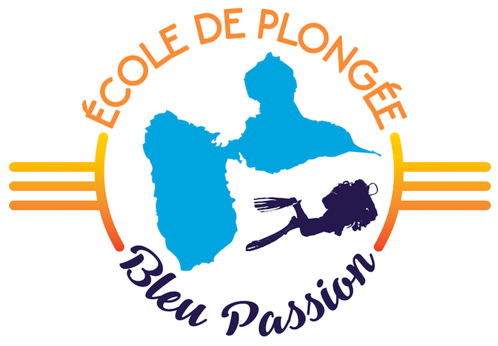 ECOLE DE PLONGEE BLEU PASSION GUADELOUPE