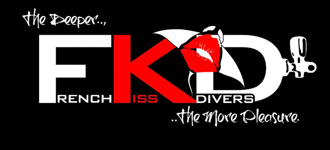 FRENCH KISS DIVERS - INDONESIE