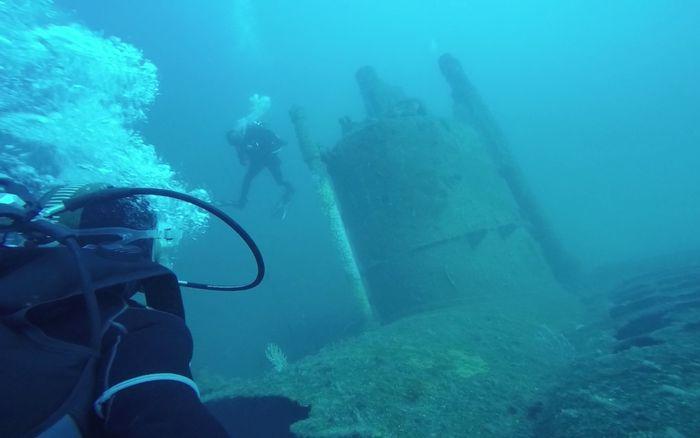 KERGUELEN SPORTS OCEAN