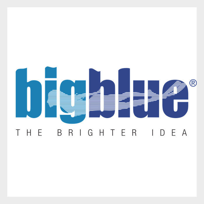 BIG BLUE DIVE LIGHTS