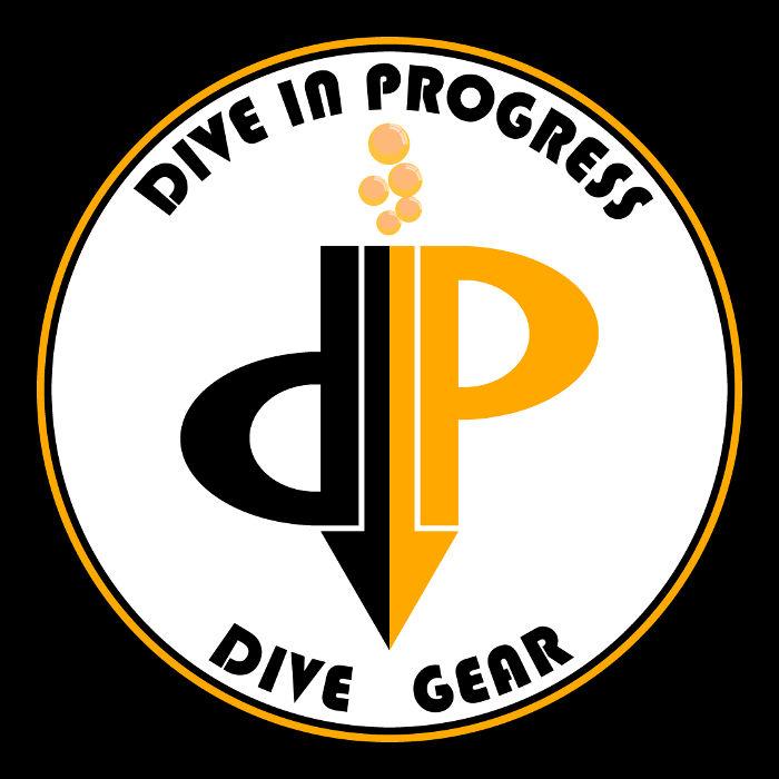 DIVE IN PROGRESS