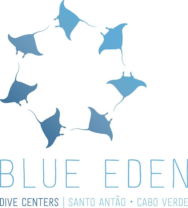 BLUE EDEN