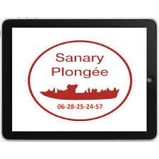 SANARY PLONGEE