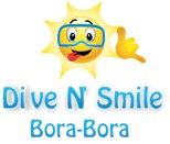 DIVE N' SMILE BORA BORA