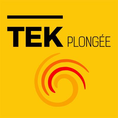 TEK PLONGEE