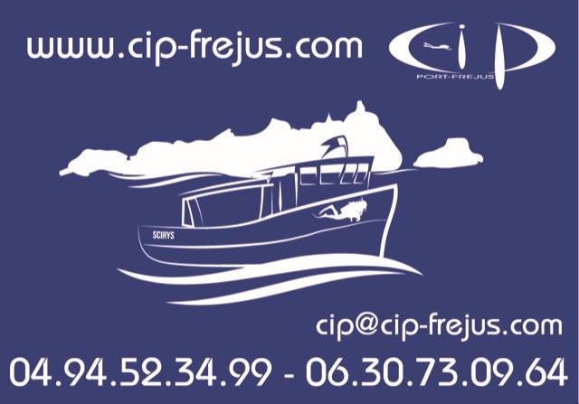 CIP FREJUS