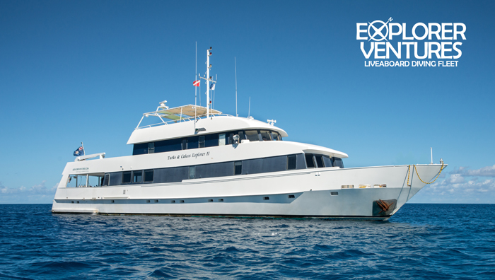 EXPLORER VENTURES LIVEABOARD FLEET
