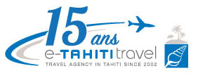 E TAHITI TRAVEL