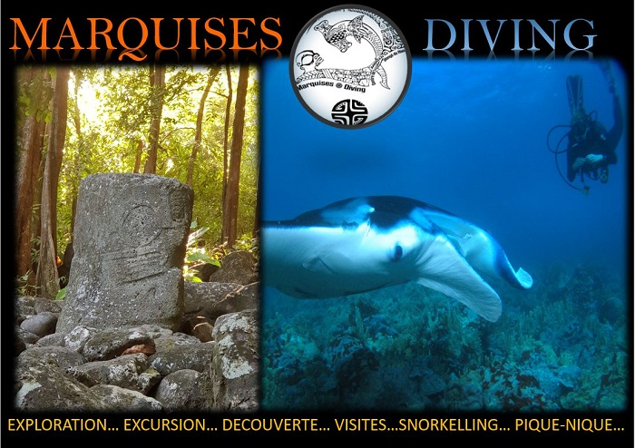 MARQUISES DIVING