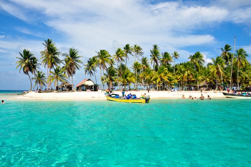 PANAMA TOURS AND SCUBA SA