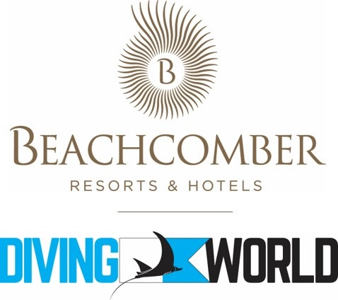 DIVING WORLD BEACHCOMBER