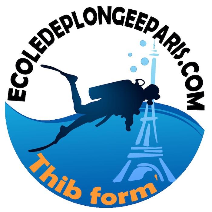 ECOLE DE PLONGEE PARIS