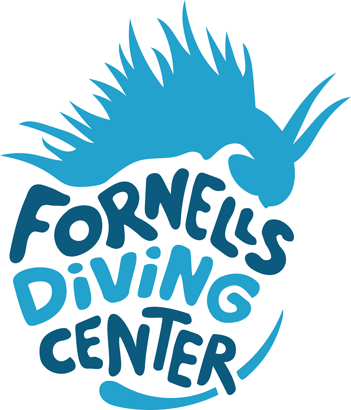 DIVING CENTER FORNELLS