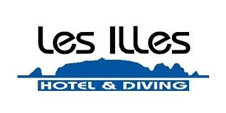 LES ILLES HOTEL DIVING