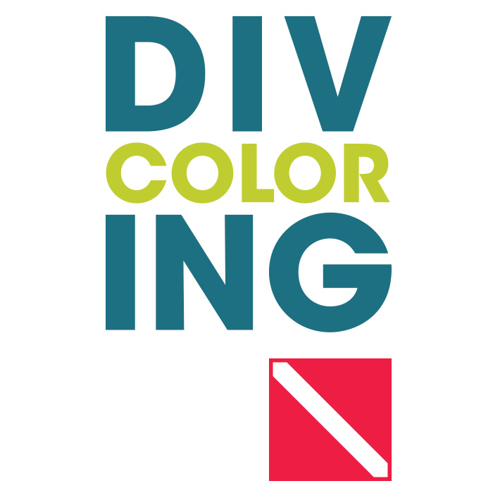 DIVING COLOR