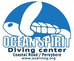OCEAN SPIRIT LTD