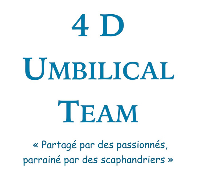 4 D UMBILICAL TEAM