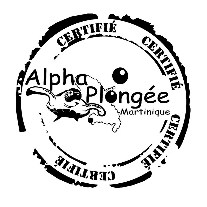 ALPHA PLONGEE MARTINIQUE