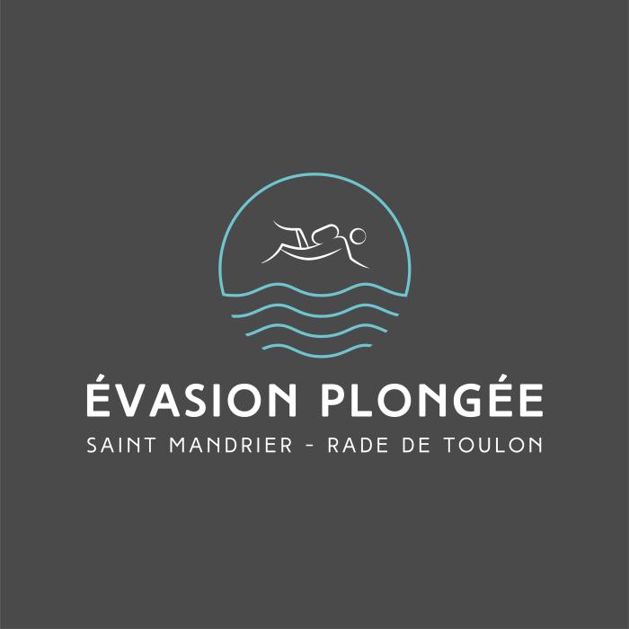 EVASION PLONGEE SAINT MANDRIER SUR MER
