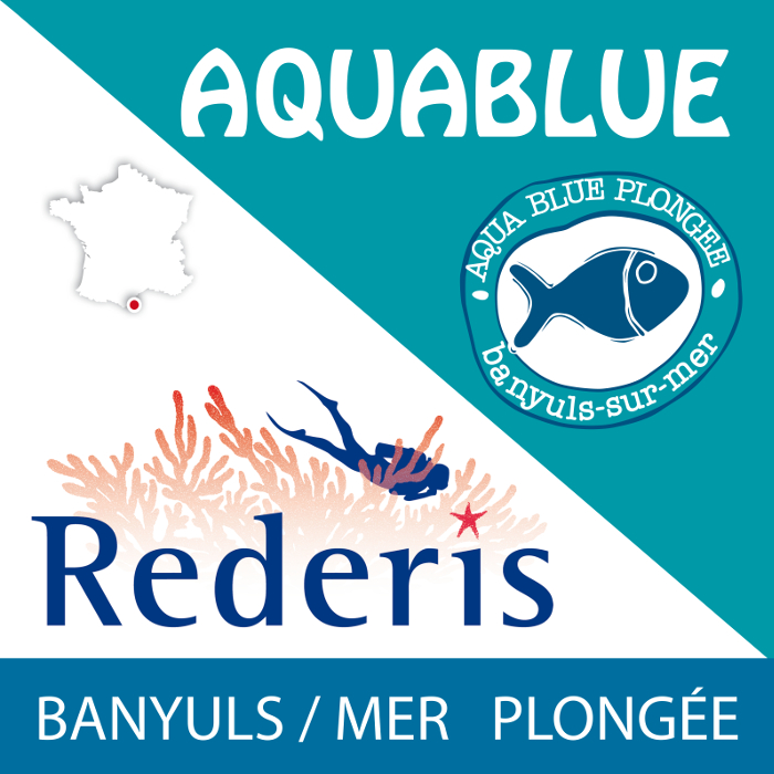 AQUABLUE PLONGEE REDERIS