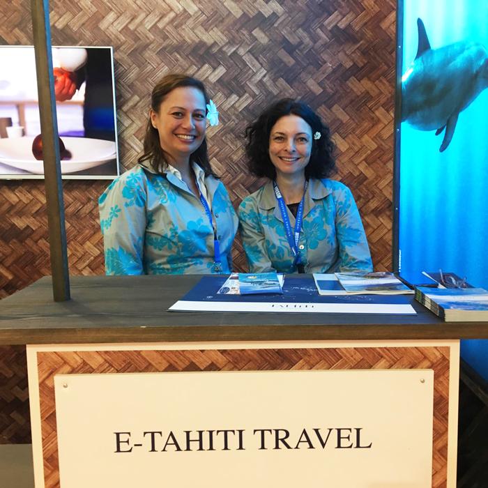 E TAHITI TRAVEL