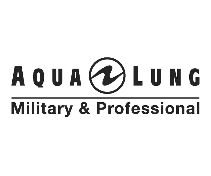 AQUALUNG MILITARY AND PROFESSIONNAL