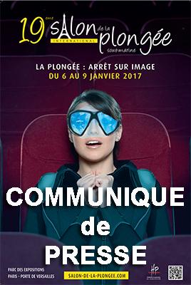 Communique : Lancement du Salon 2017